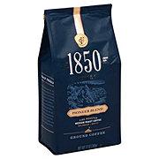 Folgers 1850 Pioneer Blend Medium Roast Ground Coffee