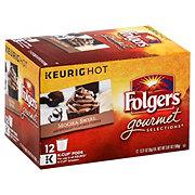Folgers Gourmet Selections Mocha Swirl K-Cups