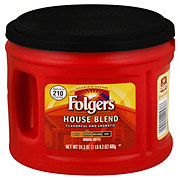 Folgers House Blend Medium Roast Ground Coffee