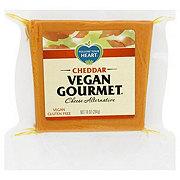 Follow Your Heart Vegan Gourmet Cheddar Cheese Alternative