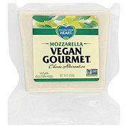 Follow Your Heart Vegan Gourmet Mozzarella Cheese Alternative