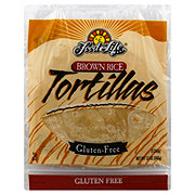 Food For Life Brown Rice Tortillas