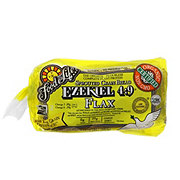 Food For Life Ezekiel 4:9 Flax Bread