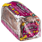Food For Life Ezekiel 4:9 Sprouted 100% Whole Grain Cinnamon Raisin Bread