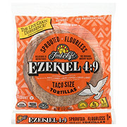 Food For Life Organic Ezekiel 4:9 Sprouted Tortillas