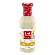 Food Network Kitchen Inspirations Creamy Parmesan Caesar Dressing