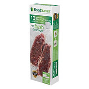 FoodSaver Gallon Freezer Bags