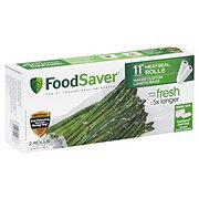 FoodSaver Roll Vacuum Storage Bags
