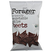 Forager Organic Vegetable Beet Chips