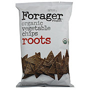 Forager Organic Vegetable Chips Roots