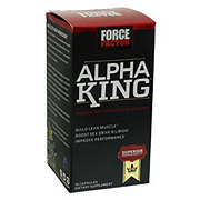 Force Factor Alpha King Testosterone Booster