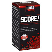 Force Factor Score! Premium Libido Enhancer