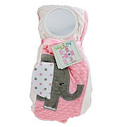 Forever Baby Patch N' Play Blanket Pink
