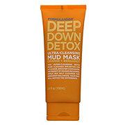 Formula 10.0.6 Deep Down Detox Mud Mask