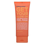 Formula 10.0.6 Get Your Glow On Peel Mask