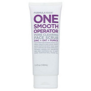 Formula 10.0.6 One Smooth Operator Pore Clearing Scrub