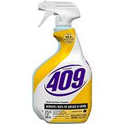 Formula 409 Antibacterial Kitchen Lemon Fresh All Purpose Cleaner Spray