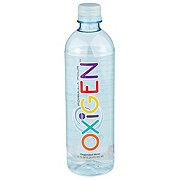 Formula Four Oxigen Oxygenated Water