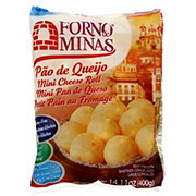 Forno De Minas Mini Cheese Rolls