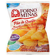 Forno De Minas Traditional Cheese Bread