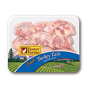 Foster Farms Turkey Tails