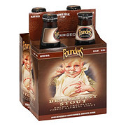 Founders Breakfast Stout Beer 12 oz Bottles
