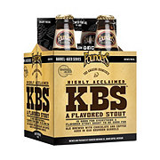 Founders Kentucky Breakfast Stout Beer 12 oz  Bottles