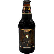 Founders Porter Beer Bottle