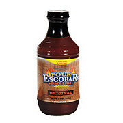 Four Escobars Original BBQ Sauce
