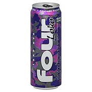Four Loko UVA Can