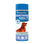 Four Paws Magic Coat Cleans & Conditions 2-in-1 Shampoo & Conditioner