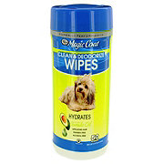 Four Paws Magic Coat Hydrate Wipes For Pets