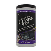 Four Peaks Automotive Cleaning Wipes