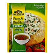 Four Seasons Vegetable Soup Mix