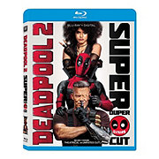 FOX Deadpool 2 Blu Ray/dvd