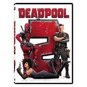 FOX Deadpool 2 DVD