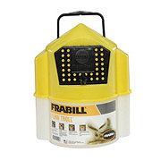 Frabill 6 Quart Flow Troll Bucket