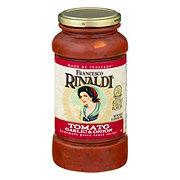 Francesco Rinaldi Chunky Garden Tomato Garlic & Onion Pasta Sauce