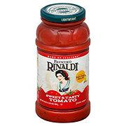 Francesco Rinaldi Hearty Sweet & Tasty Tomato Pasta Sauce