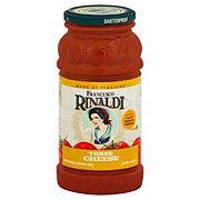 Francesco Rinaldi Hearty Three Cheese Pasta Sauce
