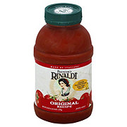 Francesco Rinaldi Original Recipe Pasta Sauce