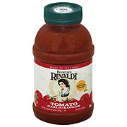 Francesco Rinaldi Tomato Garlic and Onion Chunky Garden Pasta Sauce
