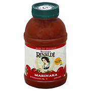 Francesco Rinaldi Traditional Marinara Pasta Sauce