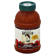 Francesco Rinaldi Traditional Meat Flavored Pasta Sauce