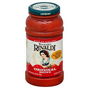 Francesco Rinaldi Traditional Original Pasta Sauce