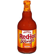 Frank's Red Hot Buffalo Wings Sauce