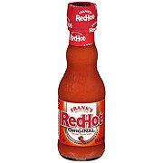 Frank's Red Hot Cayenne Original Pepper Sauce