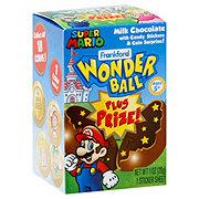Frankford Wonder Ball Plus Prize Super Mario