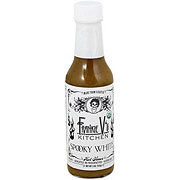 Frankie V's Kitchen Hot Sauce Spooky White