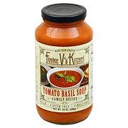 Frankie V's Tomato Basil Soup
